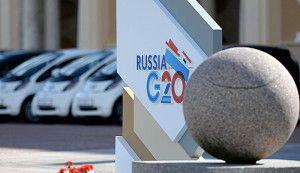 ЭЛЕКТРОМОБИЛИ на САММИТЕ G20