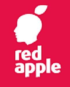 RED APPLE – из МОСКВЫ в КАННЫ