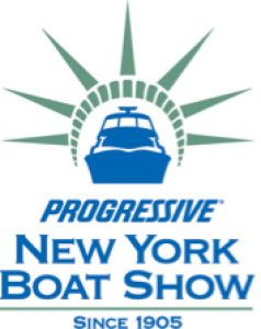 НОВЫЙ ГОД и NEW YORK NATIONAL BOAT SHOW