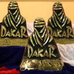 ПОБЕДА РОССИЯН на РАЛЛИ «ДАКАР-2014»