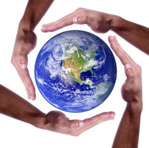 «ДЕНЬ ЗЕМЛИ» в ПАРКЕ «ПОКРОВСКОЕ-СТРЕШНЕВО»