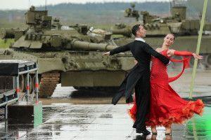«АРМИ-2015» – ОЛИМПИАДА для ВОЕННЫХ