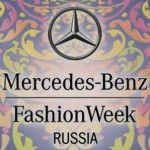 MERCEDES-BENS FASHION WEEK RUSSIA