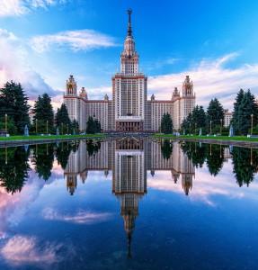 МГУ – в ТОП-200 РЕЙТИНГА THE WUR 2016/2017