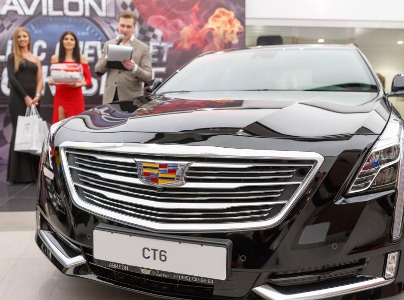 CadillacCT6