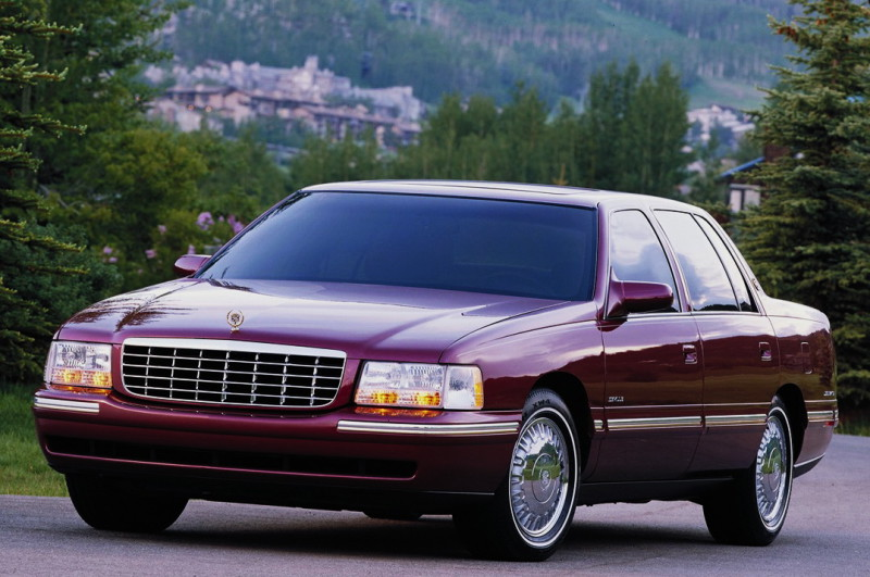 CadillacDevilleD'Elegance1997-99a