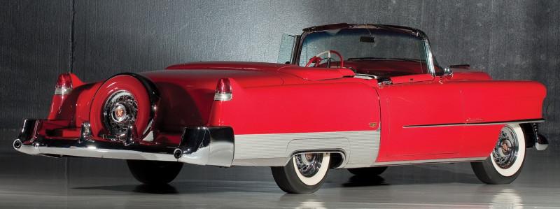CadillacEldoradoConvertible1954a