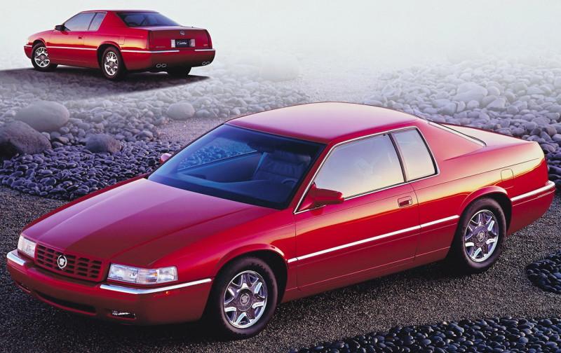 CadillacEldoradoTouringCoupe1995-2002