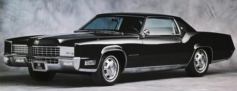 CadillacFleetwoodEldorado1967