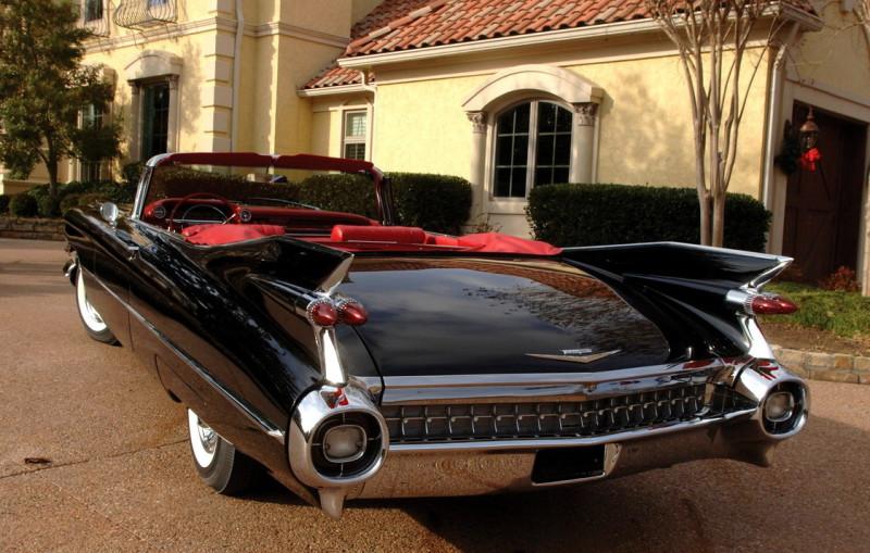 CadillacSixtyTwoConvertible1959