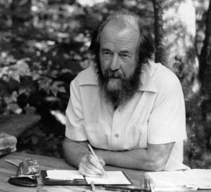 SolzhenitsynWorks
