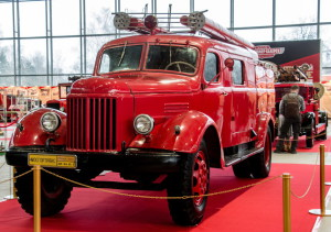 ПожарныйАвтонасосПМЗ-18