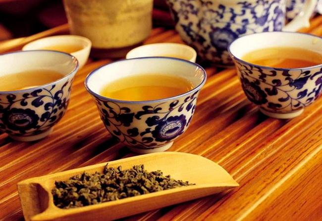 Страны потребляющие цейлонский чай