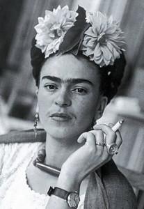 FridaSigareta
