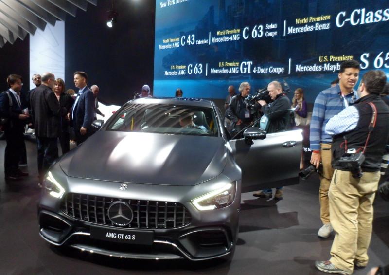 Merc-AMG GT63S
