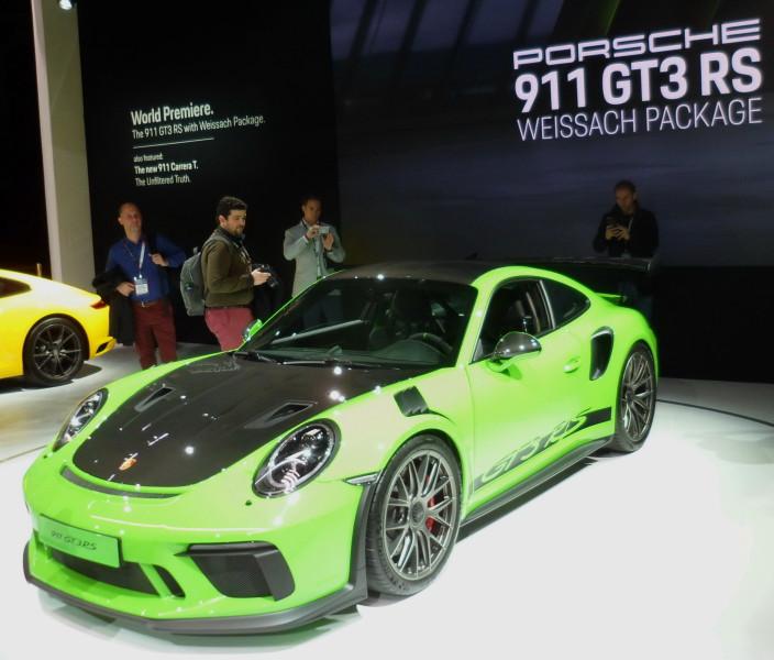 Porsche911GT3RS