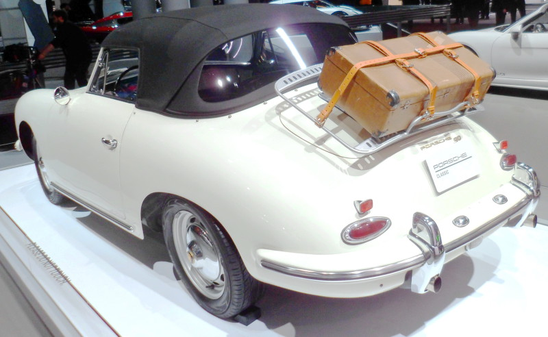 PorscheChemodan