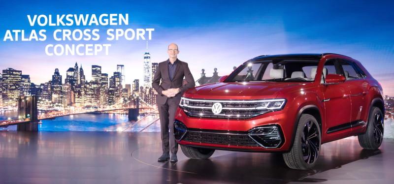 VolkswagenAtlasCrossSportConcpt1