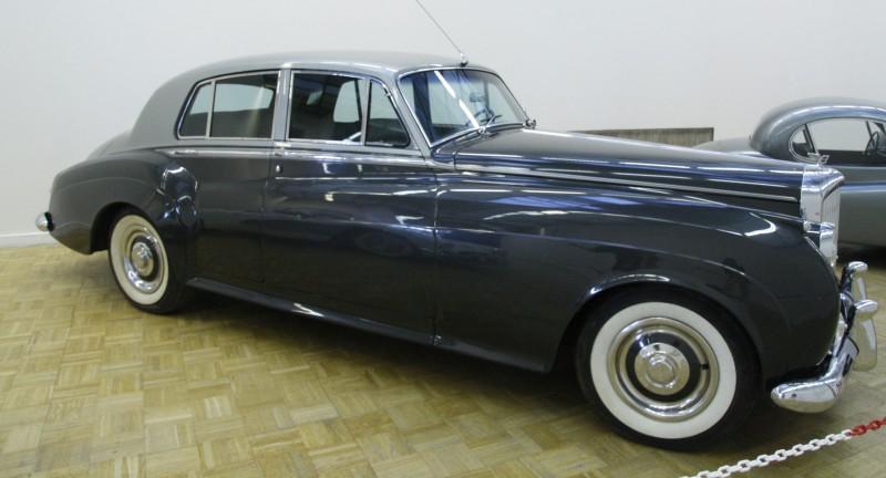 BentleyS1-1958