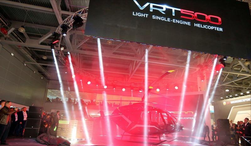 HR-VRT500