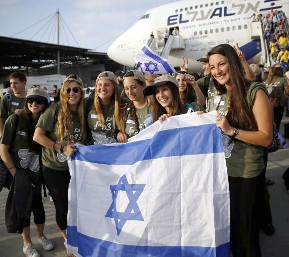 IsraelBoyGirlFlag-S1a