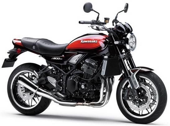 Kawasaki-S