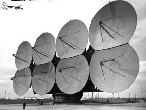 КОСМИЧЕСКИЙ ОПТИМИЗМ 1961 ГОДА