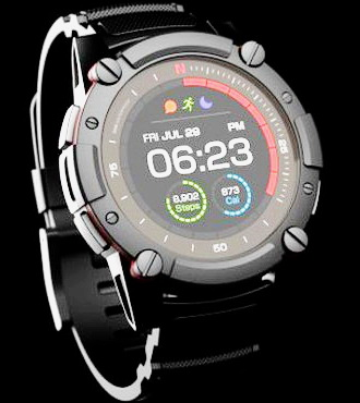 PowerWatch-S