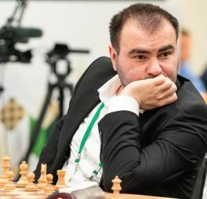 ShakriyarMammadyarov