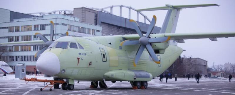 Il-112B-S2