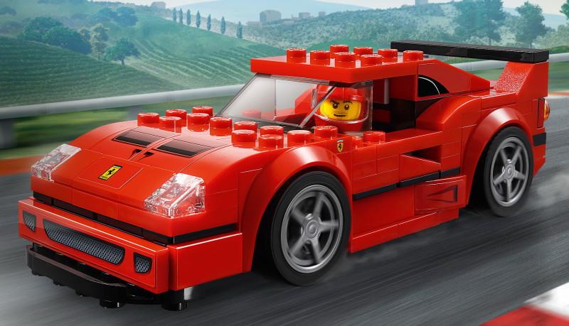 10 ЛЕТ в РОССИИ и ВМЕСТЕ с LEGO®!