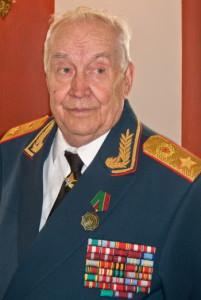 ГЕНЕРАЛ ГАРЕЕВ – ВЕТЕРАН ШЕСТИ ВОЙН