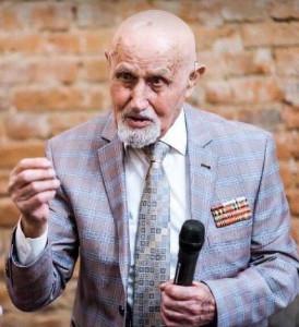 ВЕЧНАЯ СЛАВА 108-ЛЕТНЕМУ ФРОНТОВИКУ