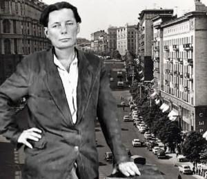 ВЕНЯ ВАЙСМАН – НЕПРЕВЗОЙДЁННЫЙ АФЕРИСТ СССР