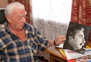 Dadaev&Portret