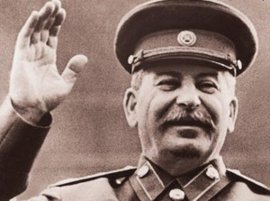 StalinRuka