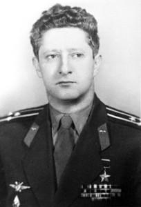 Писатель Генрих Гофман