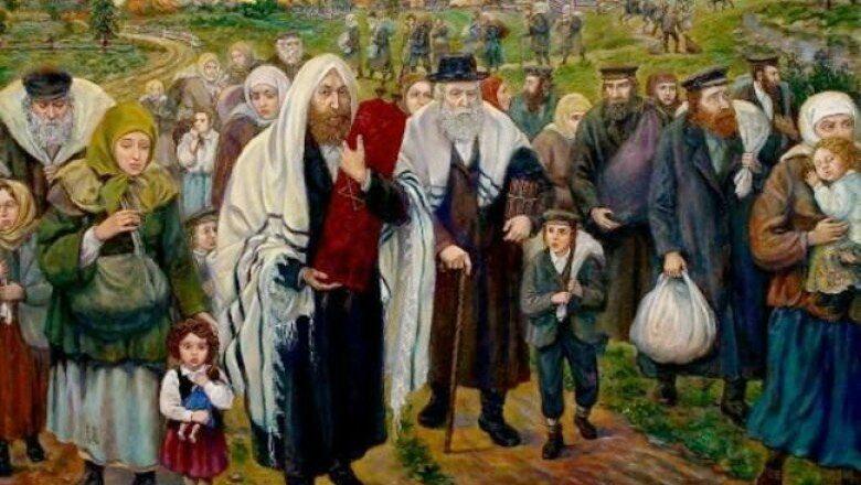 ЕВРЕЙ ШАУЛЬ ВАЛЬ – КОРОЛЬ ПОЛЬШИ… НА ОДНУ НОЧЬ