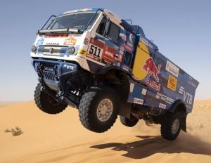Dakar Rally 2020 stage 6 Ha'il - Riyadh