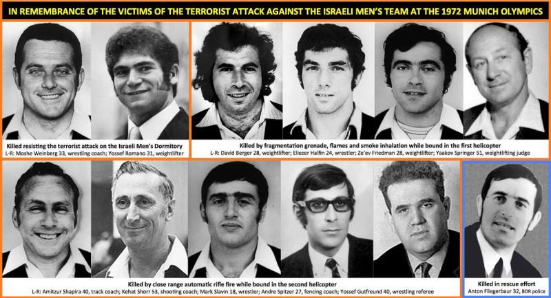 ВПЕРВЫЕ на ОТКРЫТИИ ОЛИМПИАДЫ в ТОКИО ПОЧТИЛИ ПАМЯТЬ 11 УБИТЫХ в МЮНХЕНЕ в 1972 году СПОРТСМЕНОВ ИЗРАИЛЯ